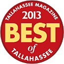 North Florida Pediatrics Voted Best of Tallahassee in 2013
