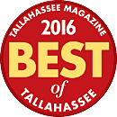 North Florida Pediatrics Voted Best of Tallahassee in 2016