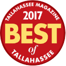 North Florida Pediatrics Best of Tallahassee by Tallahasseee Magazine
